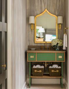 Lisa Mende Design: Fairley Modern - Tobi Fairley in Rue