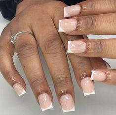 Glam Nails, Hot Nails, Nail Manicure, Pedicure, Acrylic Toes, Pink Acrylic Nails, Acrylics, Short Square Acrylic Nails, Acrylic Nails Coffin Short