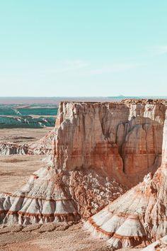 Desert Adventures at Coal Mine Canyon, in Tuba City, Arizona Desert Dream, Desert Life, Desert Aesthetic, Travel Aesthetic, Arizona Travel, Sedona Arizona, Tuba City, Places To Travel, Places To Visit