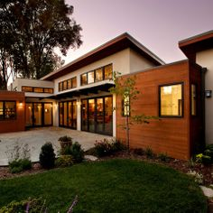 Design Modern Craftsman On Pinterest Modern Craftsman Craftsman