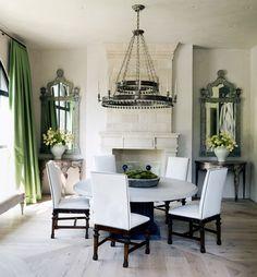 Eleanor Cummings Interior Design
