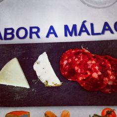 Cabra Malagueña | Jornadas con #SaboraMalaga