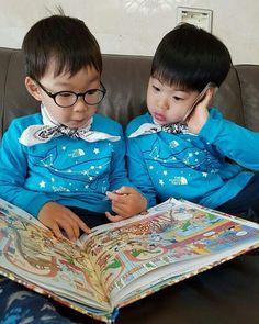 song daehan 송대한 manse 송만세 song triplets