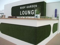 In association with Evergreen Events, DD Exhibitions has manufactured and installed the Roof Garden Lounge at the Aegon Tennis Championships at the Queens Club, London www.ddex.co.uk #ddexhibitions #exhibitionstandcontractor #events #aegontennischampionships #queensclub #roofgardenlounge