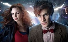 How Doctor Who nearly became the Time Lady (2010)