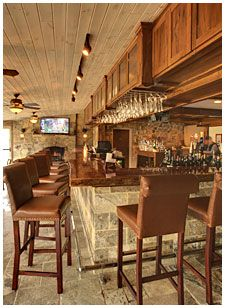 Booths In Deep Creek Lake Md  Deep Creek Lake Md  Pinterest Best Silver Creek Dining Room Decorating Design