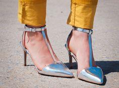 @Zara Lamey shoes.From paris2london.tumblr.com