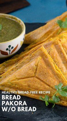Vegetarian Snacks, Vegetarian Recipes Easy, Veg Recipes, Gluten Free Recipes, Indian Food Recipes, Maggi Recipes, Snack Recipes, Cooking Recipes, Bhaji Recipe