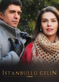 İstanbullu Gelin 1. Bölüm izle 2017 Romantik Dizi