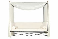JANUS et Cie: Amalfi Daybed