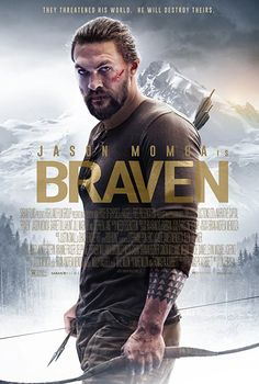Watch Braven 2018 which is the story of a logger find himself and his family to be killed by drug traffickers.  Enjoy free movie streaming with few clicks on Popcornflix  in best quality without any registration.