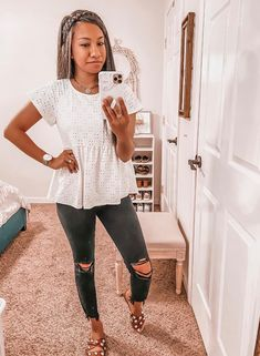 Cute College Outfits, Junior Outfits, Cute Outfits, Work Outfits, Spring Summer Fashion, Spring Outfits, Fall Fashion, Fashion Tips, Fashion Trends