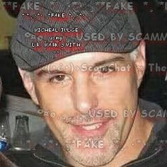 MICHEAL JUDGE... #FAKE.. USING THE STOLEN PICTURES OF DR MARK SMITH #fraud #romance #scam #love #money http://scamhatersutd.blogspot.co.uk/2017/07/micheal-judge-fake-using-dr-mark-smith.html
