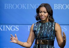 School Tells Students If They Eat Michelle Obama Lunches They Can Win Prizes