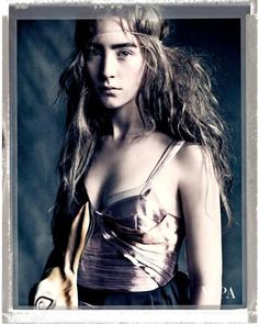 Saoirse Ronan by Paolo Roversi for Vogue UK April 2013 3