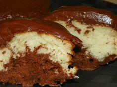 Tropic Aroma Cake