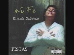 Ricardo Quinteros - Parece ser un sueño - YouTube