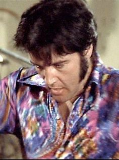 Elvis  - July 14, 1970 Culver City MGM Recording Studio, Stage 1