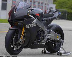 Full Carbonfiber Aprilia RSV4