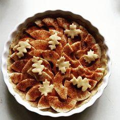 #leivojakoristele #omenajaluumuhaaste Kiitos @johannas_maarit