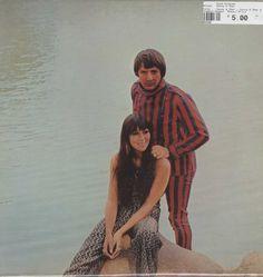 Sonny & Cher - Sonny & Cher's Greatest Hits