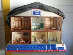 Projeto para economia de energia.
