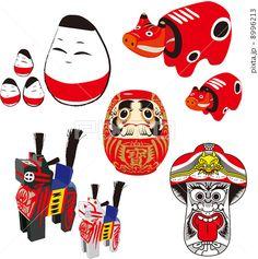 福島の民芸品