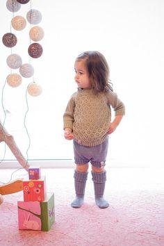 Pullover, Baby-Strickpullover, Kinder-Pullover