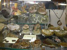 Tops Rock Shop & GeoZeum