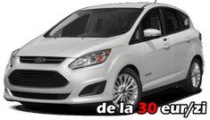 Rent a car Deva - servicii profesionale de inchirieri auto in Hunedoara Ford Focus, Car, Automobile, Autos, Cars