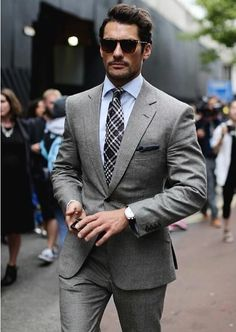 David Gandy  LCM Dia I