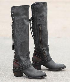 Freebird by Steven Coal Boot - Women's Shoes | Buckle