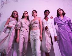 Lavendel: en av vårens største trender - Melk & Honning