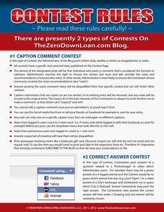 Free construction change order form pdf by ckm38678 for Facebook photo contest rules template