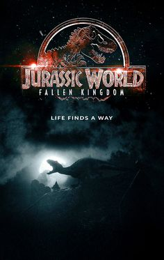 Inspired by Jurassic World: Fallen Kingdom's new trailer, Nima Nakhshab created a fan poster featuring the Indoraptor. The sequel opens in theaters, RealD and IMAX on June 22 via Universal. Bayona (A Monster Calls, The Orphanage) directs. Jurassic Park Poster, Jurassic Park Series, Jurassic Park 1993, Jurassic World Movie, Jurassic World 2015, Jurassic World Fallen Kingdom, Science Fiction, Jurassic World Wallpaper, Jurrassic Park