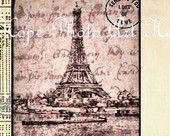 Fleur De Lis Grunge Backgrounds 2x35 Hang Tags by HopePhotoArt