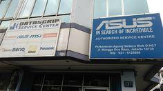 Alamat Service Center MSI Terbaru