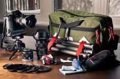 Topo Designs - Camera Bag