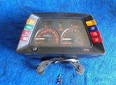 1985-Suzuki-GS1150E-gauges-speedometer-tachometer-dash-cluster-GS-1150-E-1150E