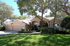 Glenbrook Drive, Palm Harbor  U7586992