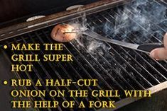 Cleaning stubborn stains from a barbeque grill and the grates, especially after having a gala time with your family and friends, can be very irritating. Find out some of the best ways to clean a barbeque grill, by using a few simple methods. Barbecue Recipes, Grilling Recipes, Grilling Ideas, Best Outdoor Grills, Clean Grill Grates, Best Charcoal Grill, Charcoal Bbq, How To Clean Bbq, Chemical Free Cleaning