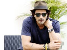 Did you know? Arjun Rampal has co-written his upcoming release 'Daddy'