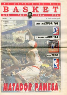 22 al 28 de octubre de1999,150 pesetas y 39 páginas.