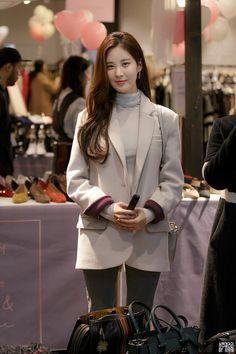 gooddori – 2020 Fashions Womens and Man's Trends 2020 Jewelry trends Sooyoung, Yoona, Kim Hyoyeon, Jessica Jung, Yuri, Snsd Fashion, Young Kim, Korean Fashion Trends, Korean Celebrities