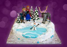 Коллекция искушений, Торт Холодное сердце, детский торт, торты для детей, торт для девочки, торт на день рождения #торт #детскийторт #тортдлядетей #тортдевочке #купитьторт #authorcake #холодноесердце #frozen #frozencake