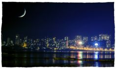 Mumbai Night...