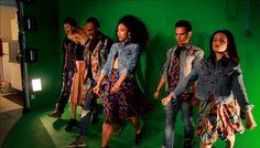 Idée cadeau clip vidéo www.leizart.com