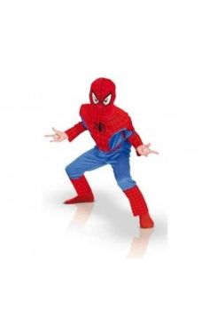 Disfraz Spiderman Musculado