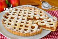 Waffle Recipes, Pastry Recipes, Mason Jar Breakfast, Making Apple Pie, Apple Tart Recipe, Wie Macht Man, Cake Business, Best Breakfast Recipes, Apple Breakfast