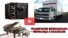Mudanças e Fretes Transportes Sp - Anunciar Gratis
